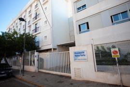 El Govern interviene la Residencia Reina Sofía