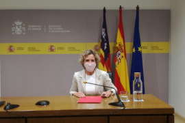 Aina Calvo califica de «incierto» que Baleares se sitúe «a la cola» en las inversiones