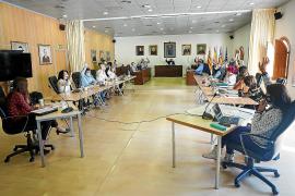 Sant Josep reclama que se lleve a cabo el proyecto de senderos en Ses Salines