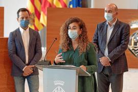 El Govern adelanta el toque de queda para toda Ibiza a las 22.00 horas