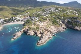 Un gabinete externo evaluará las alegaciones al proyecto de viviendas de lujo en Port d'es Nebot