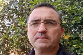 José Ramón Mateos