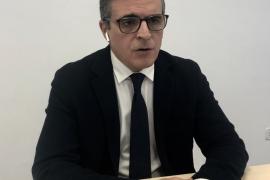 Marí Bosó ofrece a un pacto estratégico por la inversión y modernización de Vila