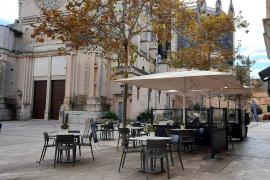 La incidencia acumulada en Baleares por áreas sanitarias