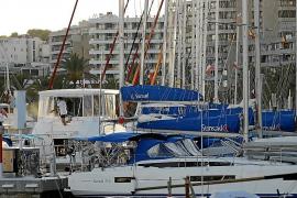La empresa Sunsail deja Palma por tener los amarres más caros del Mediterráneo