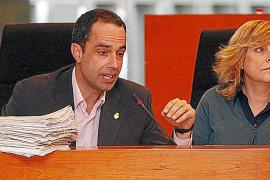 El Consell garantiza que el personal del servicio de drogodependencias no peligra