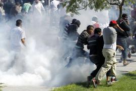 Las protestas contra el vídeo de Mahoma dejan más muertos y heridos en Oriente Medio