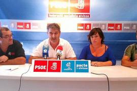 PSOE-Pacte denuncia la concesión «irregular» de una licencia de obras al concejal de Deportes de Sant Antoni