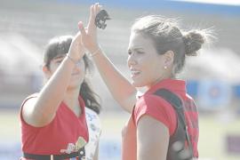 Eivissa desafía con cuatro equipos a la elite nacional en Lleida