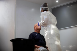 27 nuevos contagios en las Pitiusas en la última jornada