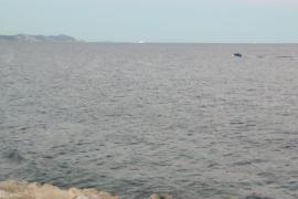 Un total de 25 inmigrantes llegan a las Pitiusas en dos pateras este fin de semana