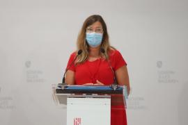 El Ministerio y las CCAA acordaron hacer PCR a todos los enfermos ingresados