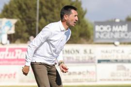 Casañ: «No podemos ganar si no metemos goles»