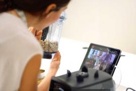Las empresas plasman en vídeo su experiencia en el curso de reinvención digital de Vila