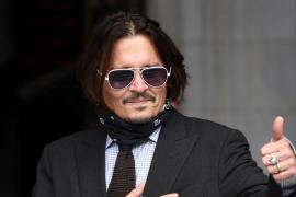 Johnny Depp pierde el juicio por libelo contra el diario 'The Sun'