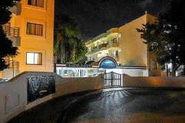 Salud medicaliza el hotel puente ante la proliferación de inmigrantes positivos