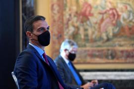 Sánchez afirma que Europa permanecerá «firme ante el terrorismo» tras el ataque en el centro de Viena