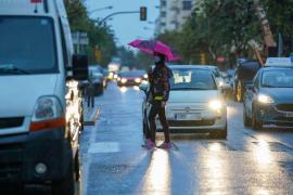 Octubre fue un mes «muy frío» en Baleares, según la Aemet