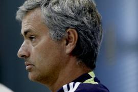 Mourinho: «El responsable por este pésimo inicio soy  yo»