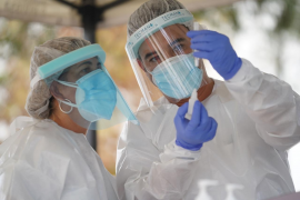 Ibiza lamenta un fallecimiento y suma 28 nuevos casos de Covid-19 en 24 horas