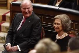 La Fiscalía del Supremo asume una segunda investigación contra Juan Carlos I