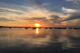 SON Estrella Galicia descubrirá los mejores lugares de Formentera