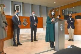 Los contagios aumentan un 15,02 % en Ibiza en seis días aunque baja la tasa de positividad