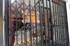 Pimeef pide a las administraciones un «rescate» para las empresas de las Pitiusas