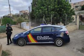 Un hombre mata a su pareja en Mallorca e intenta simular un accidente de tráfico