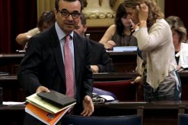 Balears es la única comunidad donde sube la recaudación de impuestos en 2012