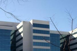 Fallece una niña de año y medio tras atragantarse en la guardería municipal de Valencia