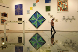 El arte contemporáneo como terapia para superar el miedo y la soledad