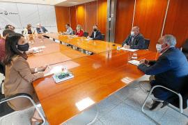 Torres (PxE) espera que Govern y Consell cumplan la voluntad del pleno de Sant Antoni