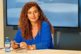 Pilar Costa: «En el Govern somos muy reivindicativos»