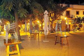 El paro sigue desbocado: aumenta un 64,8% en Ibiza y se dispara un 79% en Formentera
