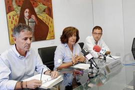 Gutiérrez dice que «muchos ciudadanos» obtienen informes favorables de sus licencias «el mismo día»