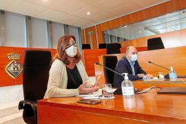 Armengol no ve necesario en este momento confinamiento domiciliario para Baleares