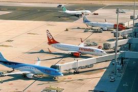 Las aerolíneas deben a las agencias de viajes de Baleares siete millones