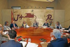 La Generalitat no se siente aludida ya que no plantea «quimeras»