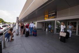 Baleares costeará test de coronavirus para los turistas en puertos y aeropuertos
