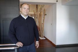 El concejal de Vila Nacho Rodrigo deja el PP y se pasa al PREF