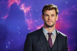 Chris Hemsworth, sobre su dominio del español: «Mis hijos se ríen de mí»