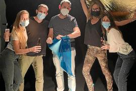 'Hay nuevas formas de matar' obtiene una mención especial en el concurso de Cultura inquieta