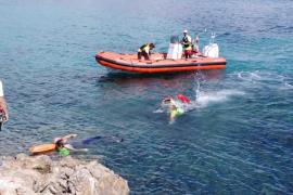 Los socorristas de Sant Josep intervienen en 24 rescates y 16 incidentes