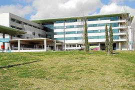 El Ib-Salut, condenado a pagar 120.000 euros por las lesiones de una niña