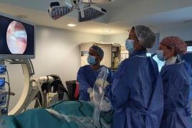 La Policlínica ofrece cirugías de columna mínimamente invasivas y seguras