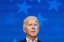Biden adelanta a Trump en Georgia, uno de los últimos estados en disputa