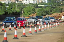 El Consell de Ibiza justifica más de ocho millones de euros de los años 2018 y 2019 a cargo del Convenio de Carreteras