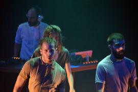 'Danza a Escena' se despide de Cas Serres con el espectáculo 'Directo 9'