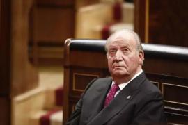 La Fiscalía abre una tercera investigación a Juan Carlos I